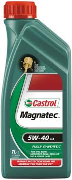 ulje castrol magnatec c3 5w 40 1l grand oil d o o. Black Bedroom Furniture Sets. Home Design Ideas